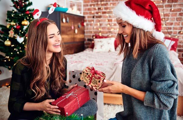 Manualidades para regalar a tu pareja estas navidades