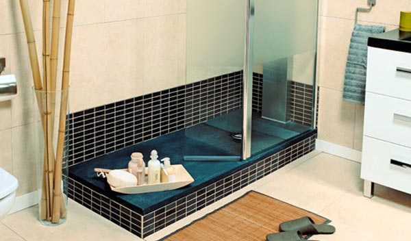 bañera por un plato de ducha