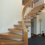 Ideas para decorar las escaleras de tu hogar