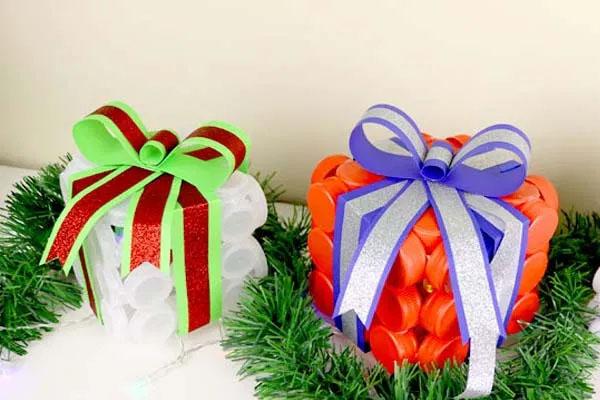 Manualidades navideñas para decorar tu hogar