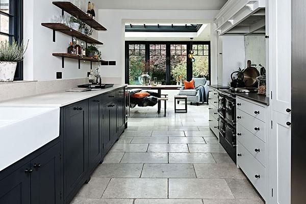 ideas de decoración de cocinas