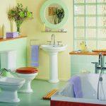 La decoración del baño es muy relevante