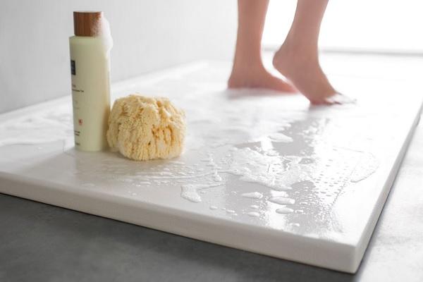Platos de ducha: lo que debes conocer